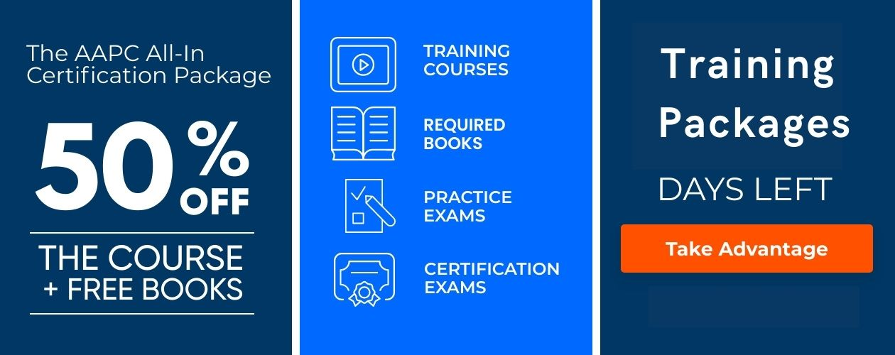 couse fees for certification training