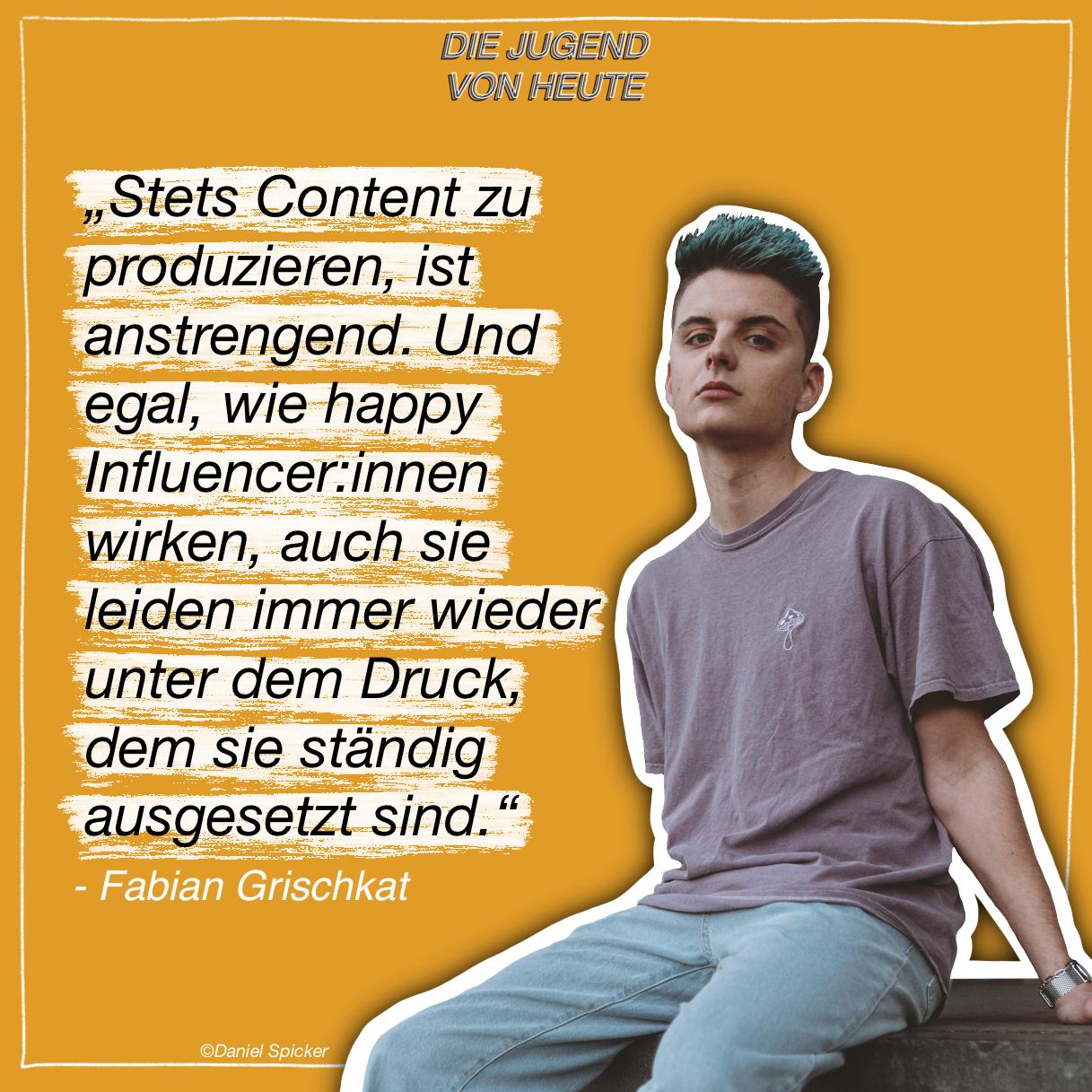 Fabian Grischkat
