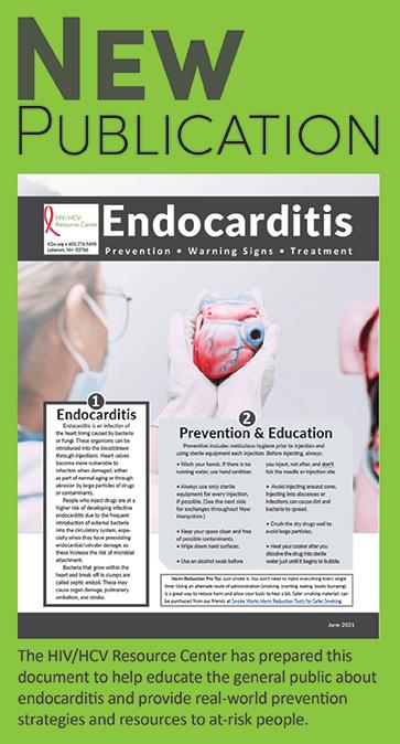 Endocarditis-flyer