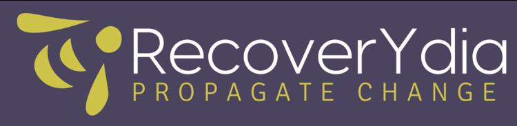 Recover Ydia logo