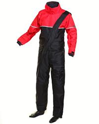 Gill Zentherm Skiff Suit Men's Black