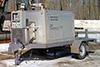 HCG15 Hydraulic Casing Gas Electric Trailer