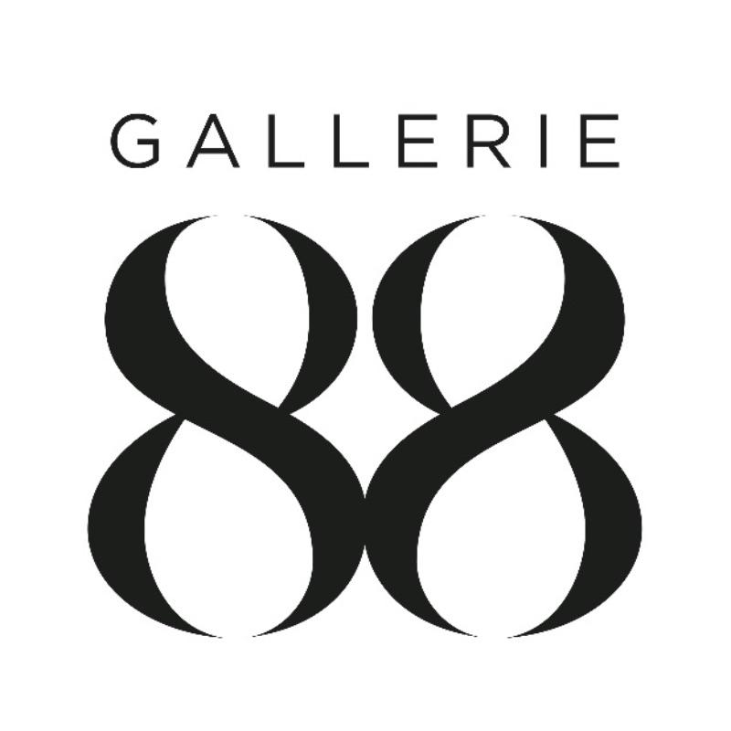 Gallerie 88 Logo