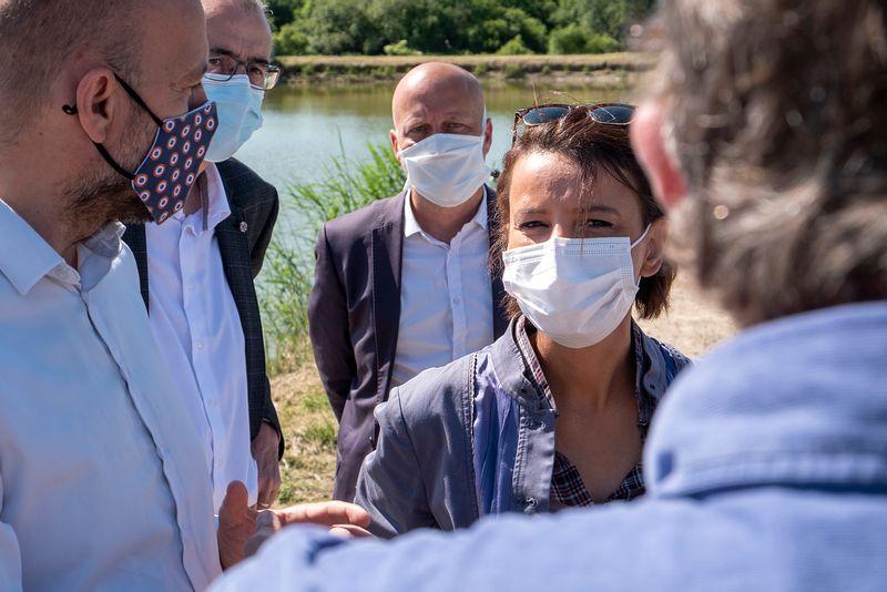 Elections régionales 2021 région AuRA: liste 5 NAJAT VALLAUD-BELKACEM l'alternative en Auvergne Rhône-Alpes  5349d45b-c038-e465-931a-948dd5e78a0d