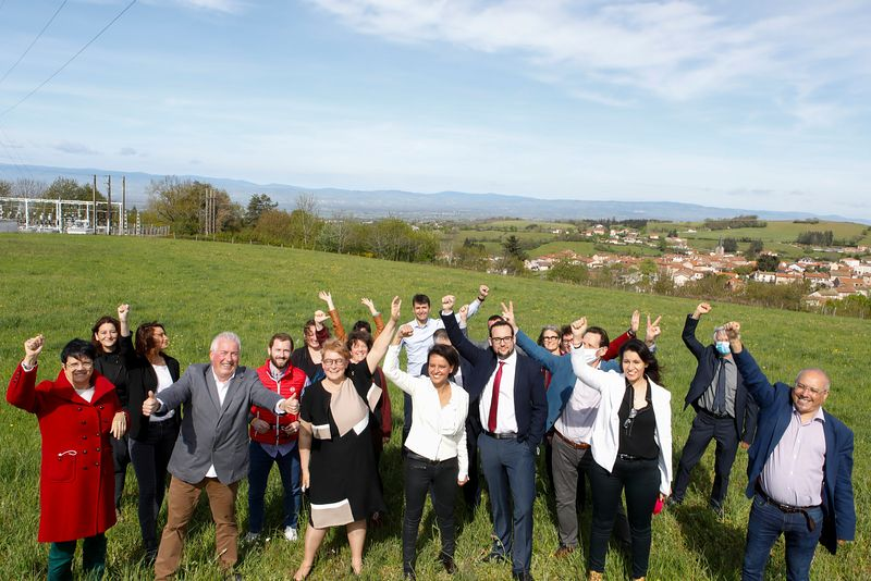 Elections régionales 2021 région AuRA: liste 5 NAJAT VALLAUD-BELKACEM l'alternative en Auvergne Rhône-Alpes  6e5df3b0-8d78-392b-c7c7-4e3b3623f204