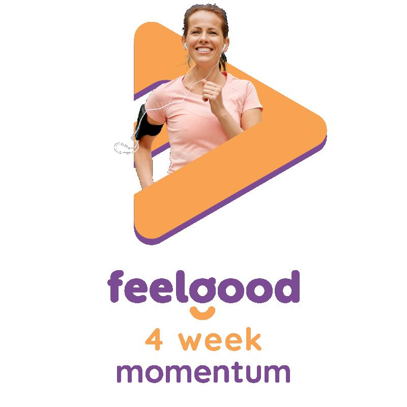FeelGood 4 Week Momentum