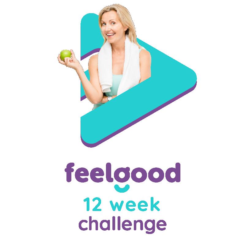 FeelGood 12 Week Challenge